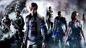 Video: Resident Evil: The End Of The World